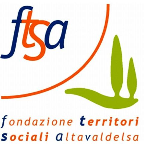 Progetto di collaborazione con la Asl 7 – FTSA (Fondazione Territori Sociali Alta Val d'Elsa) – 2013/2014