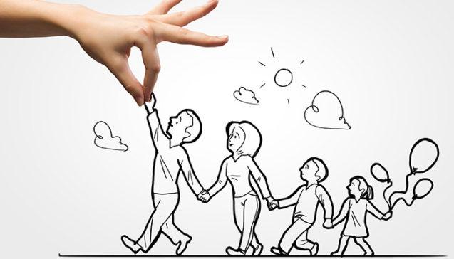 Come si osservano e si valutano le funzioni genitoriali: Mediazione Familiare, Consulenza Tecnica d'Ufficio ed Indagini Socio Familiari